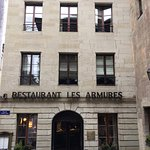 Photo of Hotel Les Armures