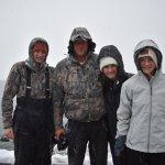Sturgeon Slayers Luxury Guided Fishing Foto