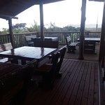 Ndiza Lodge and Cabanas Foto
