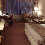 Foto de Galadari Hotel