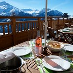 Photo of Chalet hotel L'Accroche Coeur