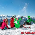 Photo of Ski Area Alpe Lusia