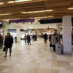 Winkelcentrum Eggert Purmerend