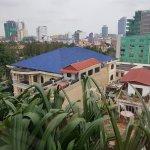 Photo de The Plantation - urban resort & spa