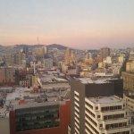 Photo de San Francisco Marriott Marquis