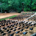 Snow Camp Outdoor Theatre