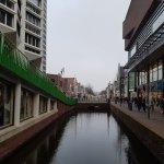 Photo de Inntel Hotels Amsterdam Zaandam