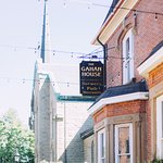 Located in downtown Charlottetown