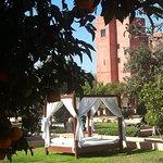 Photo of TUI SENSIMAR Medina Gardens