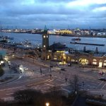 Photo of Hotel Hafen Hamburg