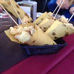 Photo de Eating Italy Food Tours