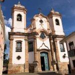 Photo de Basilica of Nossa Senhora do Pilar