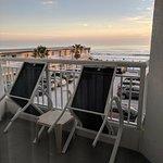 Foto de Days Inn Ormond Beach Mainsail Oceanfront