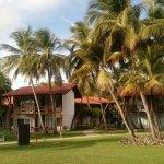 Billede af Pratagy Beach Resort
