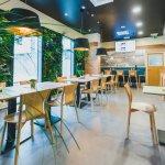 TuttoBene Pizzeria & Fast Food Srebreno