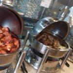 Tikka and kebab starters