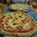 bonne pizzas