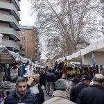 Porte Portese bazaar