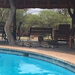 Photo of Tshukudu Game Lodge