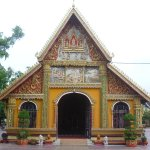 Photo of Wat Si Muang