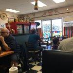 Bild från Cafe Bueno