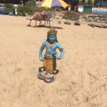 The Varkala Beach Resort & Ayurveda Spa의 사진