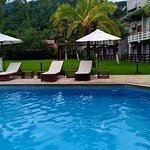 Photo of Hotel Delta Maresias