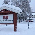 Photo of Birkebeineren Hotel & Apartments