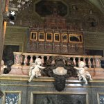francis xavier's tomb