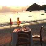 Sandals Grande St. Lucian Spa & Beach Resort Beach