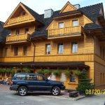 Foto di Hotel Sabala