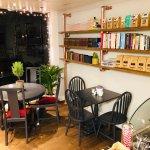 Zdjęcie Baskerville's Coffee House