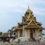 Photo of Vientiane City Pillar Shrine