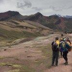 Photo of Cordillera Arcoiris