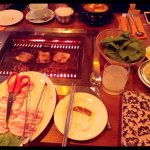Foto de Korean BBQ