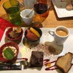 Cafe Bretonの写真