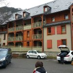 Photo of Madame Vacances Residence Cami Real