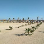 Photo de Hilton Marsa Alam Nubian Resort