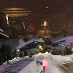 Photo de Chalet-Hotel Alpina