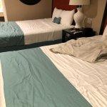 Foto de Dixie Orange County Hotel