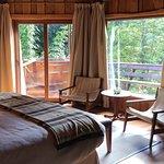 Photo of Huilo Huilo Nawelpi Lodge