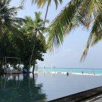 صورة فوتوغرافية لـ هيلتون إيرو فوشى ريزورت آند سبا في جزر المالديف