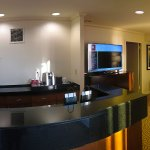 Marriott Marquis SF - Suite 3056 - Full Wet Bar Off of Livingroom