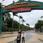 Photo of Hong Kong Disneyland Hotel