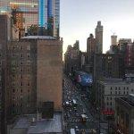Row NYC Hotel Foto