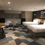 ภาพถ่ายของ DoubleTree by Hilton Hotel at the Ricoh Arena - Coventry