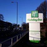 Photo of Holiday Inn London - Heathrow Ariel