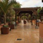Photo of Green Garden Resort & Suites