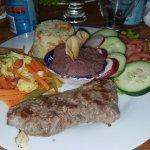 Φωτογραφία: Restaurante La Casa de Todo