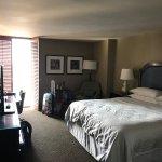 Sheraton New Orleans Hotel Photo